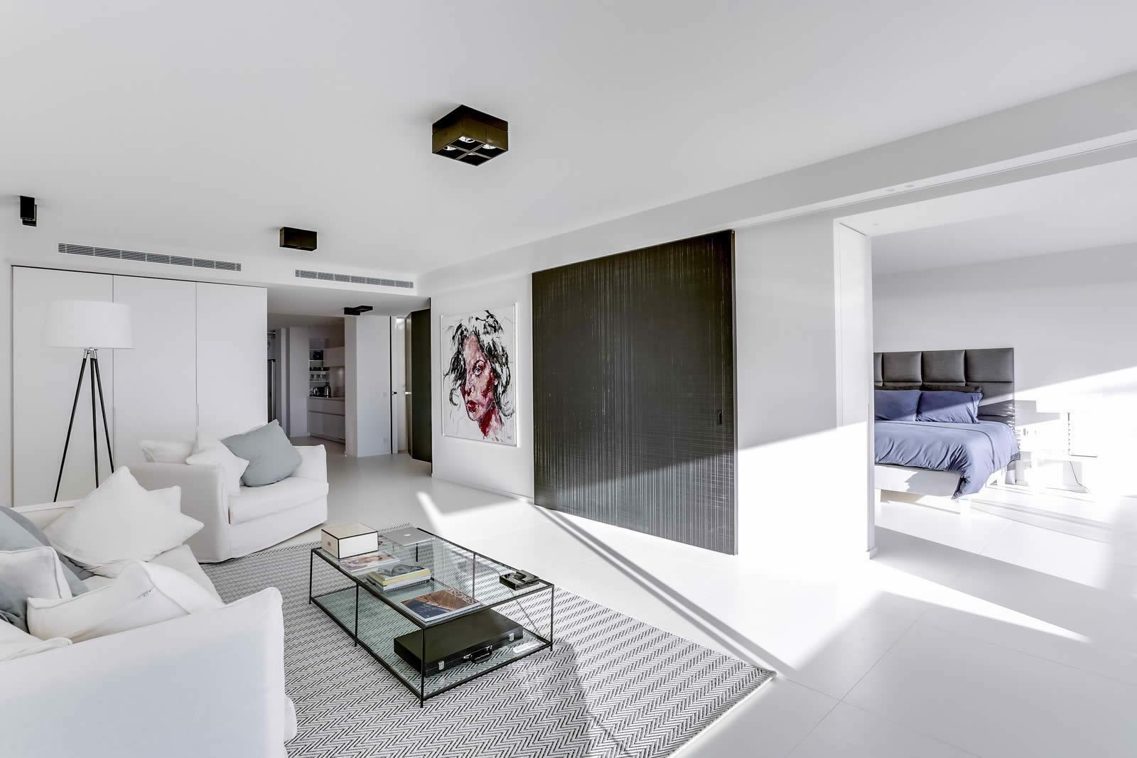 appartement luxe a louer vacances terrasse vue panoramique