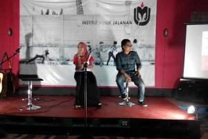 Talkshow Budaya