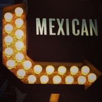 Day 16 Mexican sign.