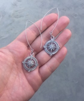 Due North Earrings
