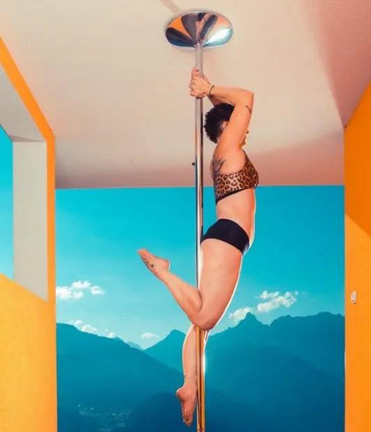 La pole dance, y avez-vous pensé ?