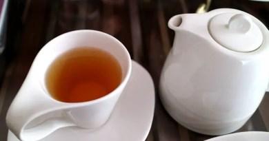 Le thé vert pour mincir