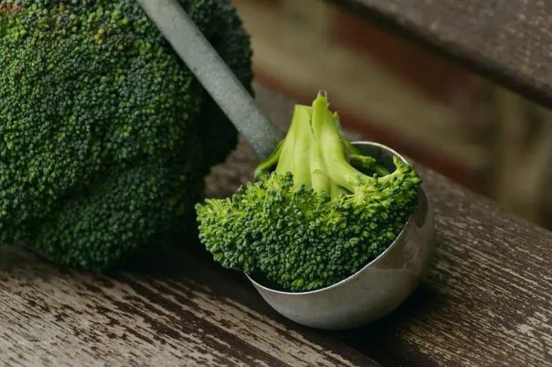 11 Raisons de manger des brocolis pour être en bonne santé