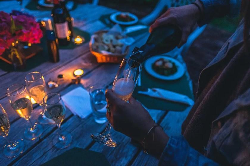 Repas de fête : Comment ne pas grossir