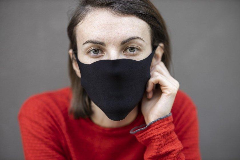 Comment se fabriquer un masque sans coudre ?