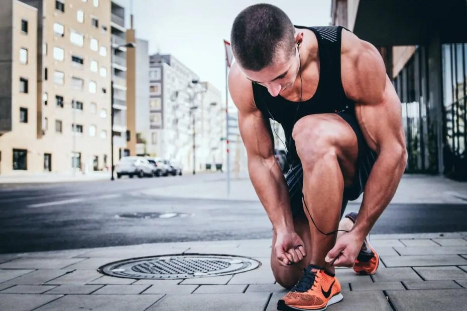 3 raisons pour lesquelles vous ne devez pas négliger votre équipement sportif