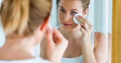 Beauté : l'importance du démaquillage