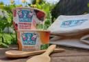 Découvrez le nouveau Fromage blanc bio aux fruits et graines Les 2 Vaches