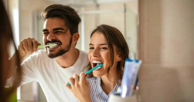 5 erreurs d'hygiène bucco-dentaire