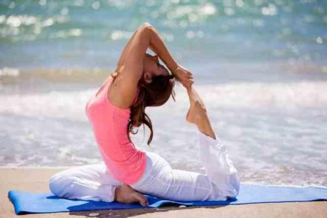 ashtanga power yoga for beginners