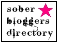 Sober Bloggers Directory