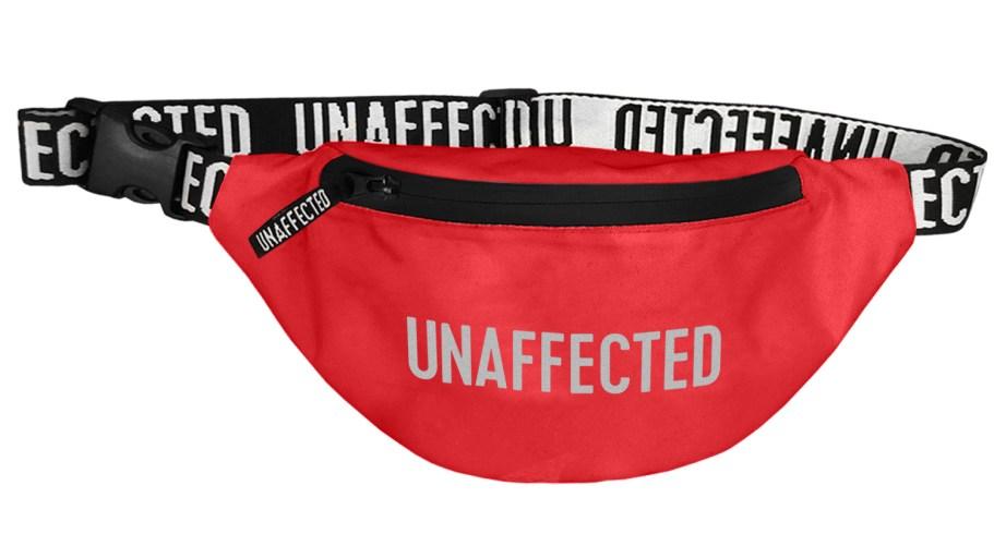 UNAFFECTED сумка