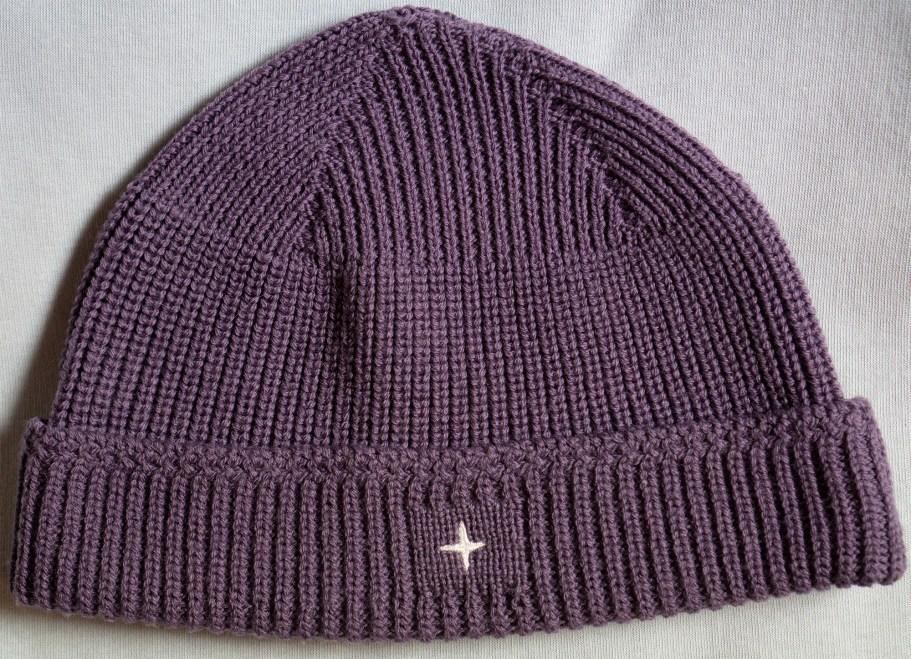 stone island шапка
