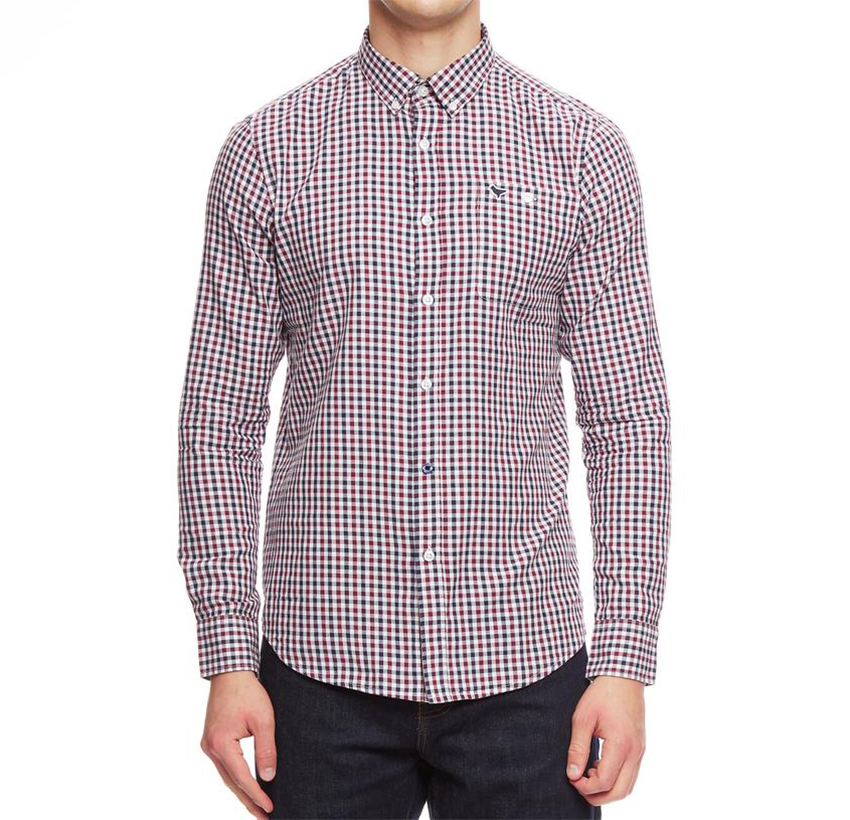 weekend offender рубашка