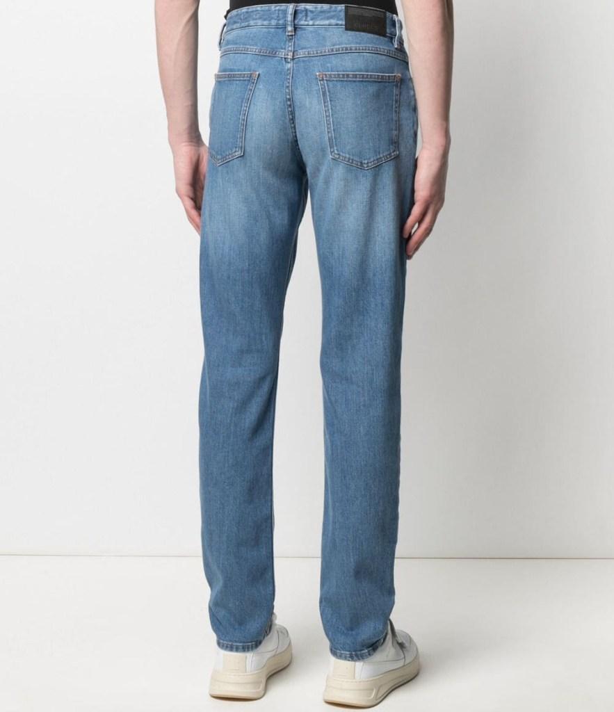 Closed джинсы 2