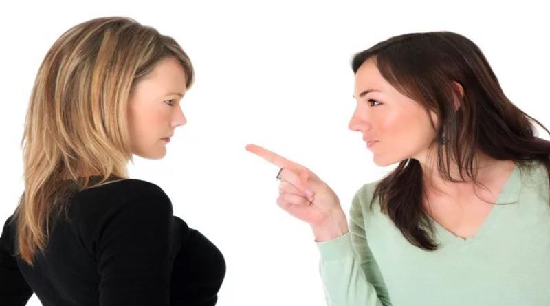 Как реагировать на хамское поведение