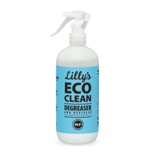 www.sobio.com.pl - Lilly`s eco Clean Degreaser