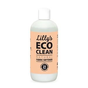 LILLY`S ECO CLEAN Płyn do zmiękczania tkanin