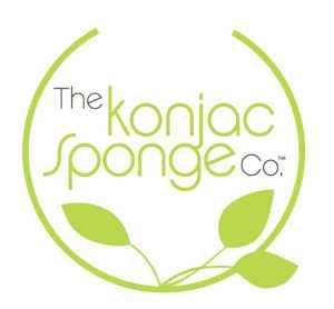 Konjac Sponge logo