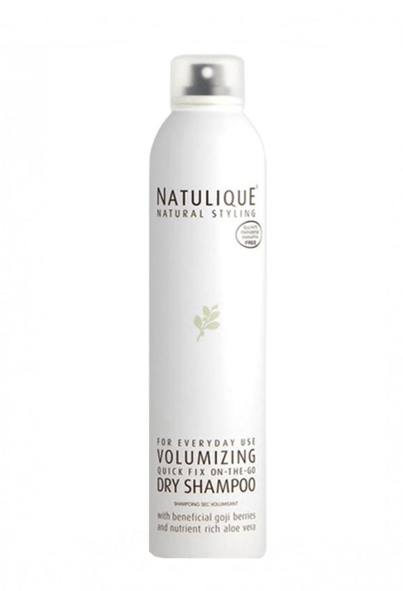 NATULIQUE Suchy szampon