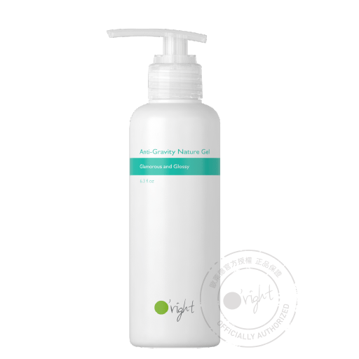 O'RIGHT Anti-Gravity Nature Gel