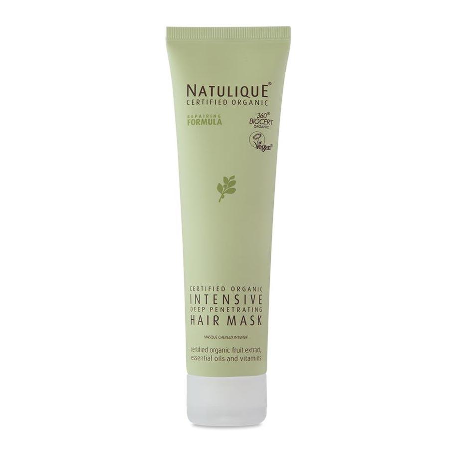 NATULIQUE Intensywna maska do włosów Intensive Hair Mask| SoBio Beauty Boutique