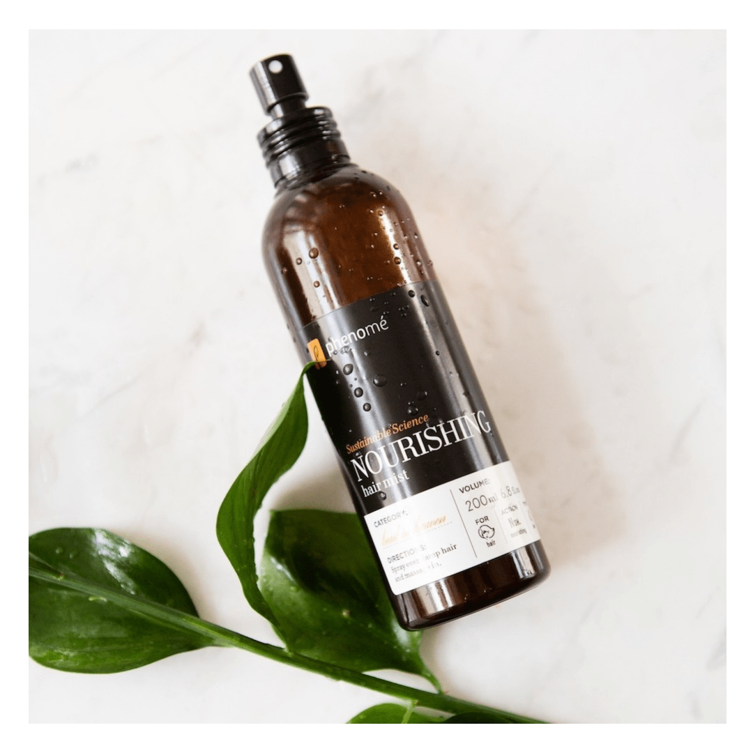 PHENOMÉ NOURISHING hair mist | SoBio Beauty Boutique 1