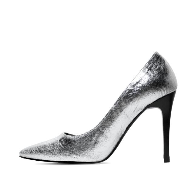 BOHEMA Szpilki Silver Chick _ Pinatex _ SoBio Beauty Boutique
