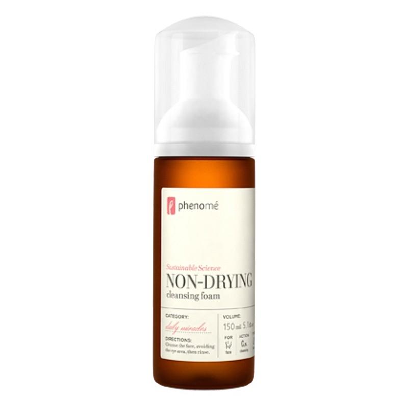 PHENOMENON-DRYINGpianka myjąca   SoBio Beauty Boutique
