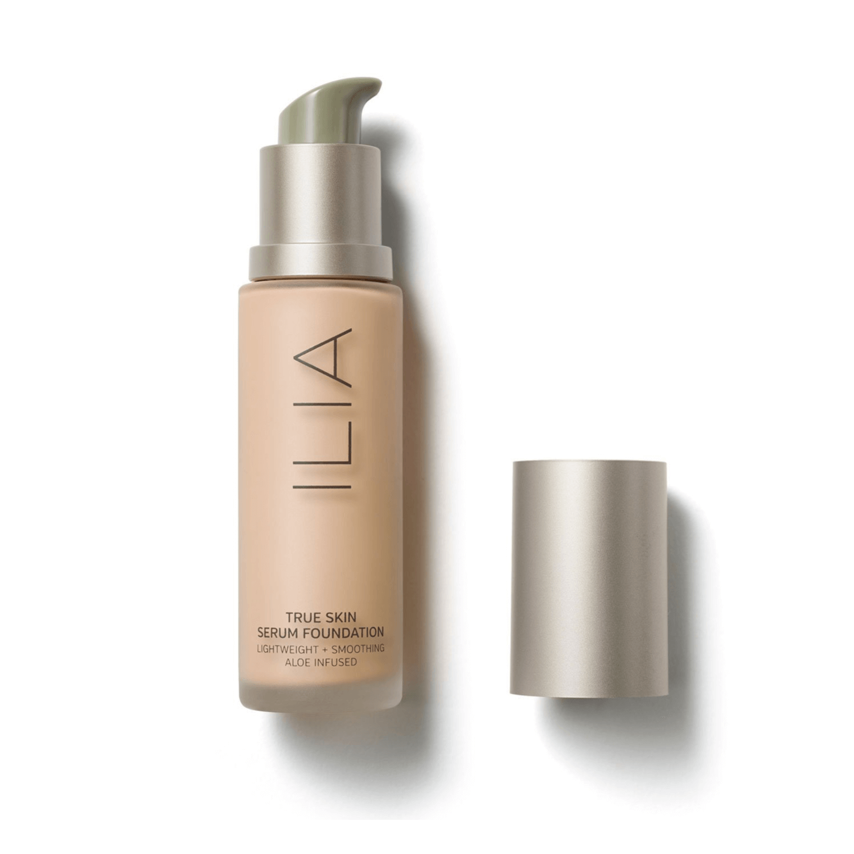 ILIA BEAUTY True Skin Serum Foundation - SoBio Beauty Boutique 1