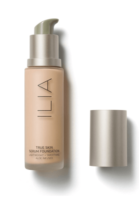 ILIA BEAUTY True Skin Serum Foundation - SoBio Beauty Boutique 1