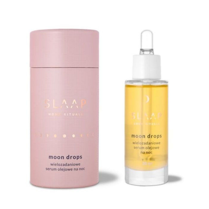 SLAAP Moon Drops | SoBio Beauty Boutique