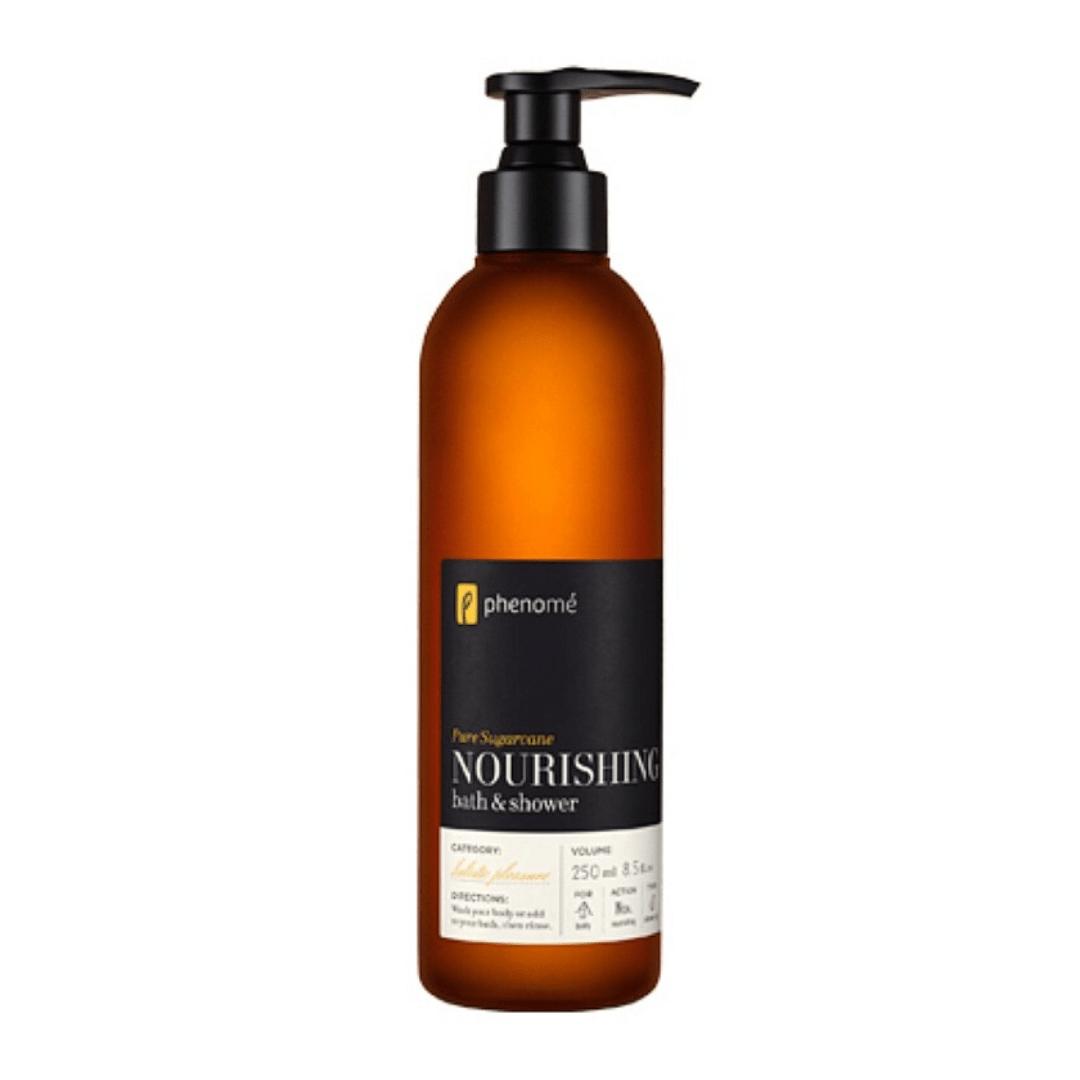PHENOMENOURISHING bath & shower | SoBio Beauty Boutique 1