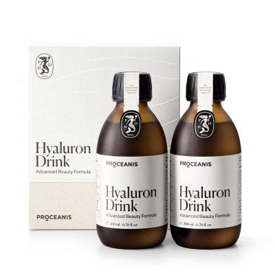 PROCEANIS® Hyaluron Drink | SoBio Beauty Boutique