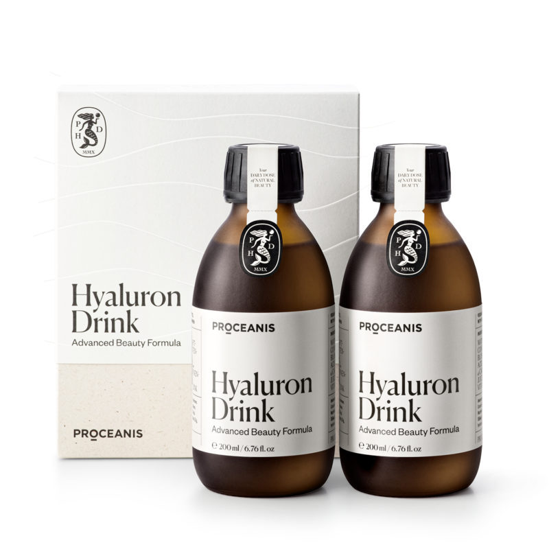 PROCEANIS® Hyaluron Drink | SoBio Beauty Boutique