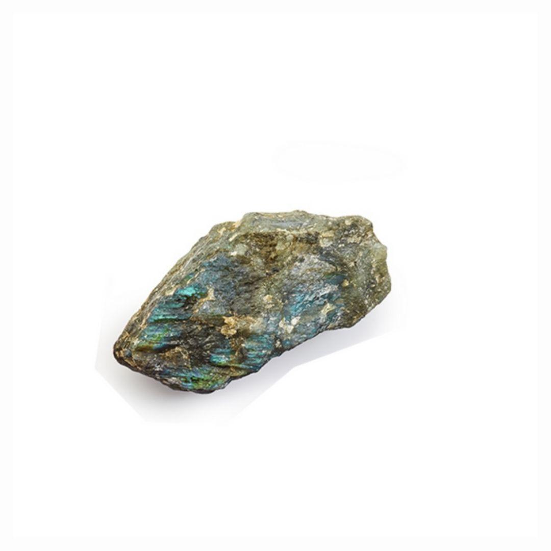 MOONHOLI Kryształ do medytacji Tęczowy kamień Księżycowy| SoBio Beauty Boutique 5