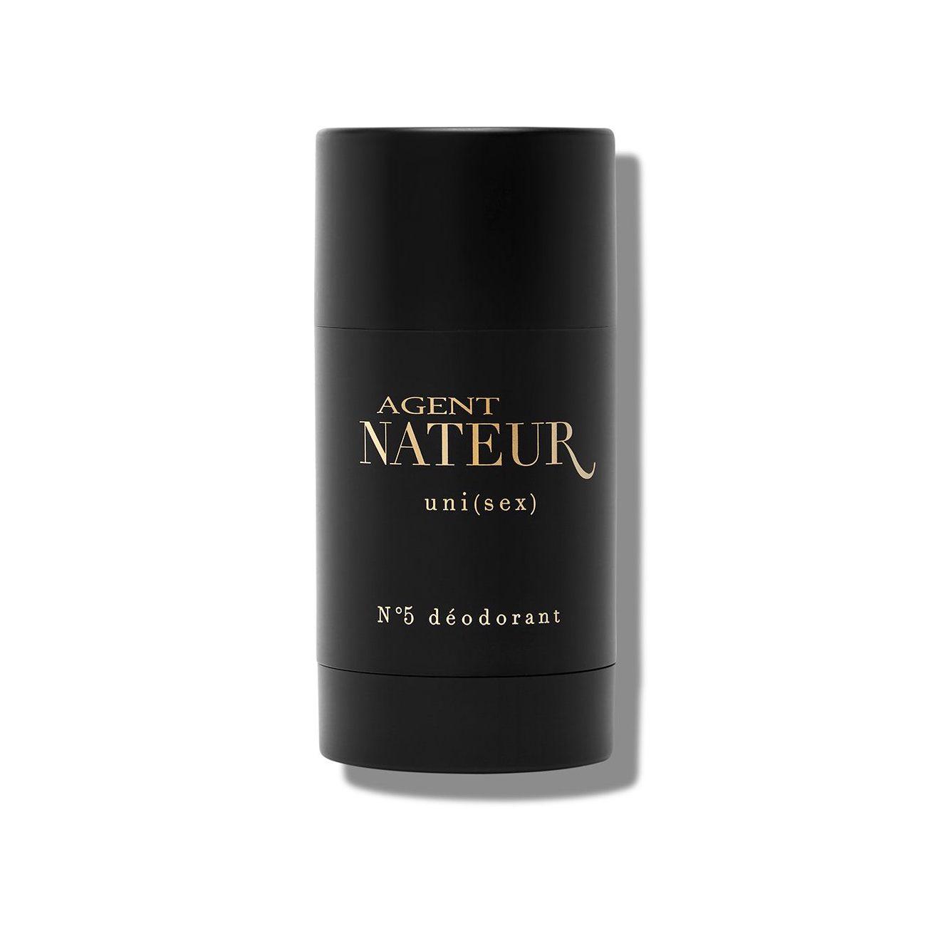AGENT NATEUR Unisex No.5 Dezodorant naturalny | SoBio Beauty Boutique