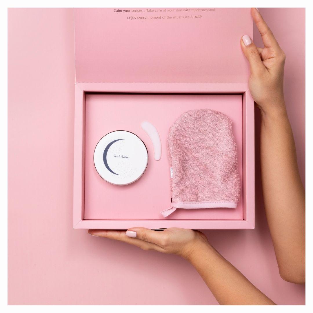 SLAAP Zestaw do demakijażu | SoBio Beauty Boutique 6