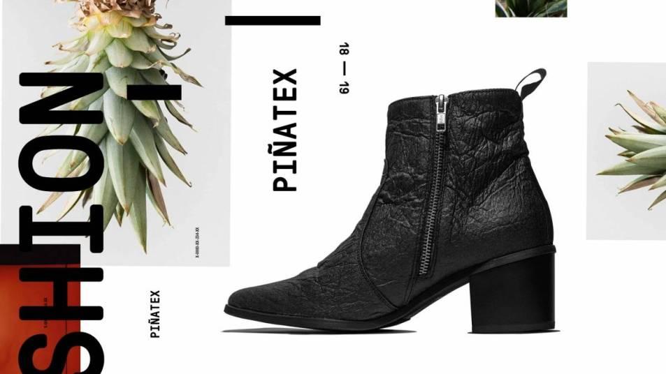 buty z anannasa