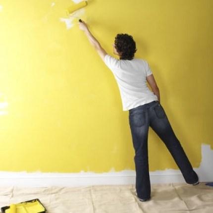 Malujemy pokój czyli jak wybrać farbę i kolor