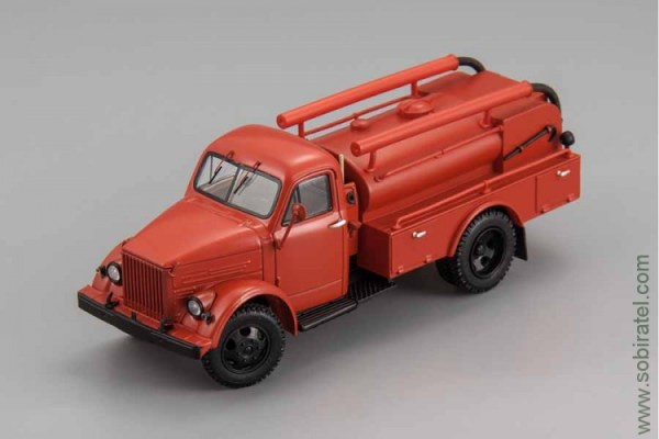 АЦУ-20(51)-60 1962 красный (DiP)