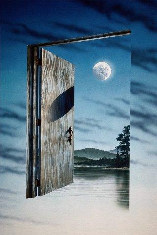 Дверь в мечту