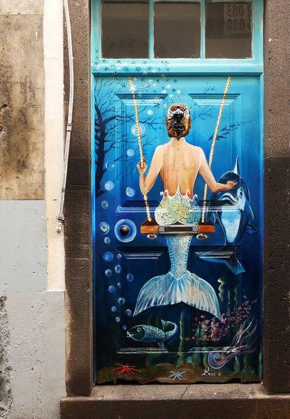 Майдера, Португалия | Фото: Ahrabella Heabe Lewis