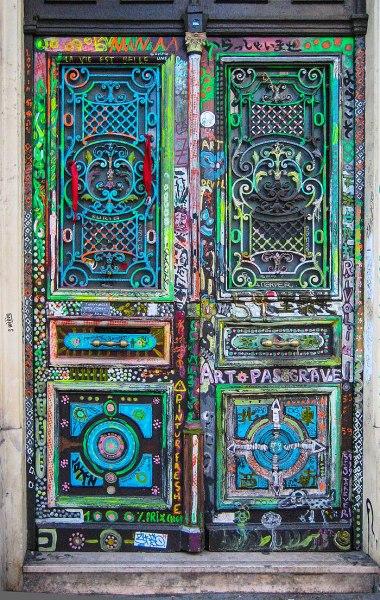 Монмартр, Париж, Франция | Фото: John Kroll