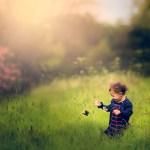 Радость дети