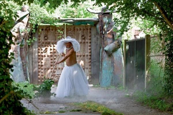Фото: Владимир Мишуков / альбом Slava Durak