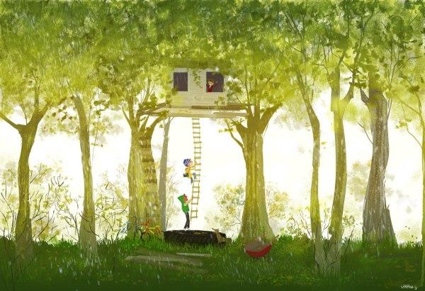 Иллюстрация: Pascal Campion
