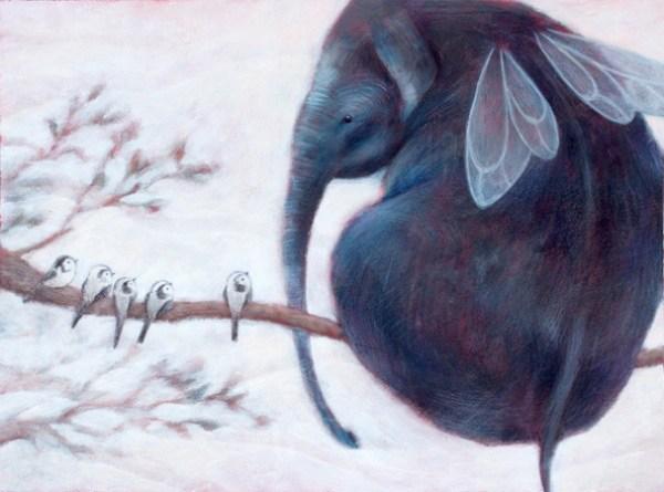 Иллюстрация: Sarah Khoury