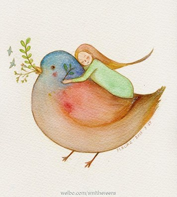 Иллюстрация: Dzulija Largado