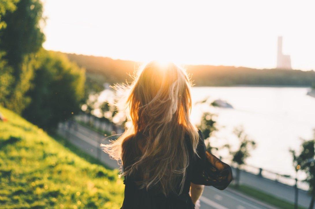 Незамужняя, бездетная, счастливая (онлайн-книга)